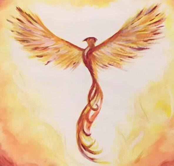 Phoenix Antares